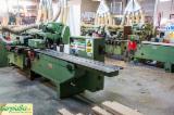 Oak PEFC/FFC Mouldings from France