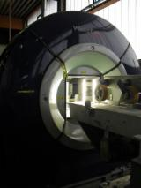 Used WOODEYE 2042 2007 Scanner, Optical in Germany