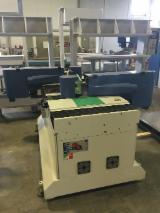 Gebraucht COMEC UNICA 2 Schleifmaschinen Für Kurven Und Fassonteile Zu Verkaufen Italien