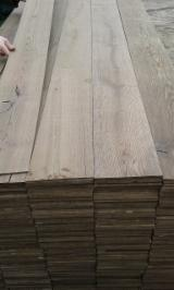 Engineered Wood Flooring - Multilayered Wood Flooring Oak European - Oak lamella available