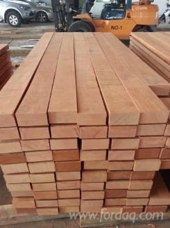 KAPUR TIMBER FOR DOOR/WINDOW FRAMES