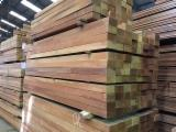 Tropical Wood  Sawn Timber - Lumber - Planed Timber - Merbau Planks, Boards and Beams