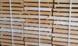 Beech  Sawn Timber - Beech squares FRESH - 32x60x260-500 mm