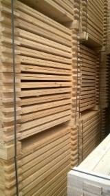 All Coniferous Sawn Timber - Pallet elements - Euro size+