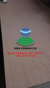 China Supplies - Red Engineered Plywood Hardwood Core Cheap Price for Iraq