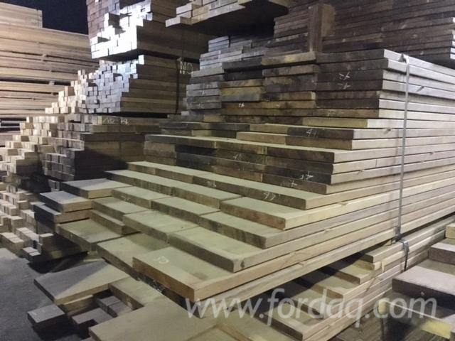 Merbau lumber for sale for Wood decking boards for sale