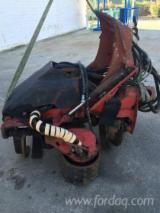 Equipements Pour Abatteuse - Vend Equipements Pour Abatteuse SP MASKINER SP 551 LF Occasion 1995 Espagne