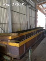 Dipping Installation - Used 1992 Dipping Installation For Sale France