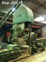 Band Saws - Used Canali 1400 1973 Band Saws For Sale France