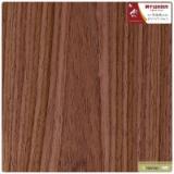 Sliced Veneer FSC For Sale - Engineered wood veneer walnut# 518C