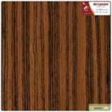 FSC Sliced Veneer for sale. Wholesale exporters - Engineered wood veneer rosewood#1242S