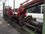 Austria Woodworking Machinery - DOUBLE LOG REDUCER TOP CONDITION