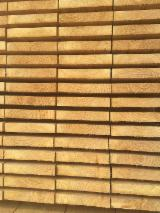 Softwood  Sawn Timber - Lumber Pine Pinus Sylvestris - Redwood For Sale France - SPF LUMBERS 4SC