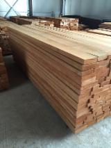 Beech  Sawn Timber - Beech (Europe), Planks (boards) , A