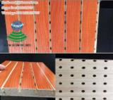 18mm Various designs blockboard for furnitures, cabinets and doors