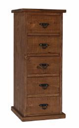 Меблі Для Гостінних Традиційний - Комод, Традиційний, 1-100 штук щомісячно
