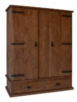 Malta - Fordaq Online market - Traditional Pine Closet offer