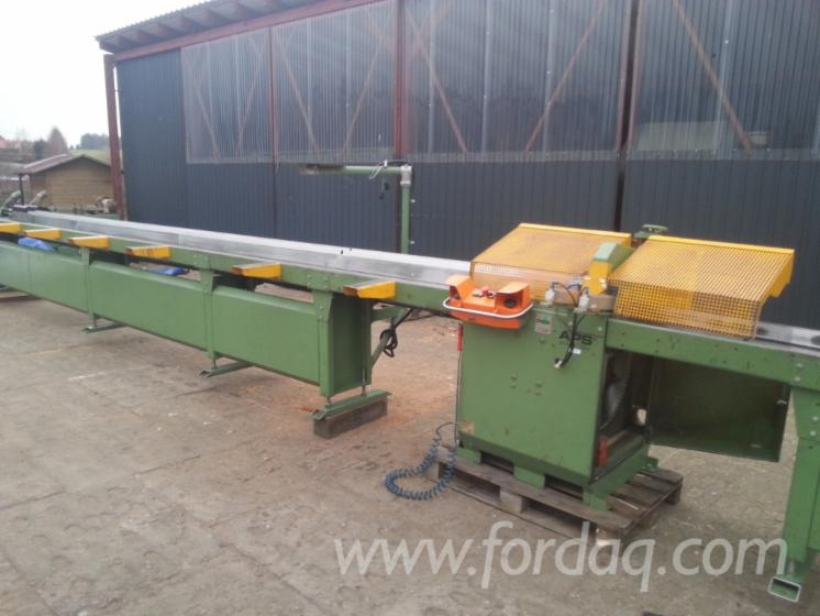 Used-Aps-1997-Crosscut-Saws-For-Sale-in