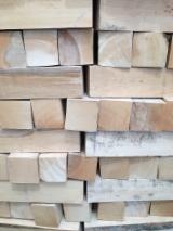Solid Wood Components - Beech squares offer