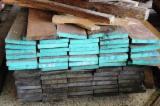 Tropical Wood  Sawn Timber - Lumber - Planed Timber - Iroko  Sawn Timber Romania