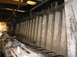 Glulam Production Line - Used 1987 Glulam Production Line For Sale France