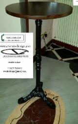 Fordaq wood market - panche per pub, sedie, sgabelli per pub