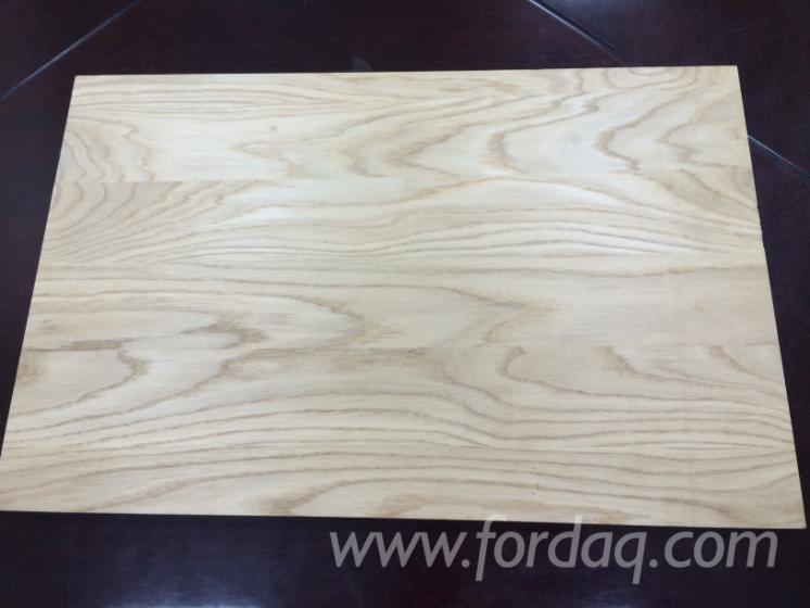 European-Oak-Edge-Glued-panels