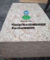 OSB1; OSB2 grade, Quality OSB for roof/wall sheathing, sub-floor, furnitures and so on