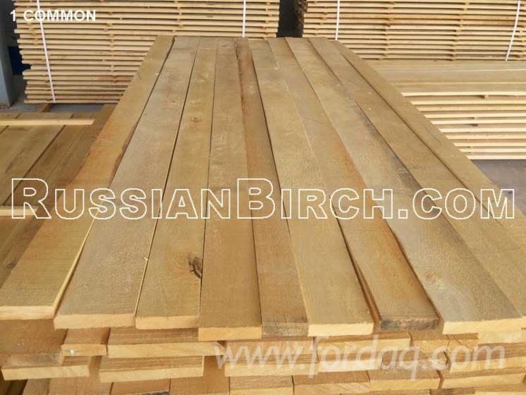 Birch lumber 4 4 25 4mm kd8 rw sap from russia 39 s for 4 8 meter decking boards