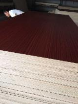 China Supplies - Furniture Melamine Plywood Board