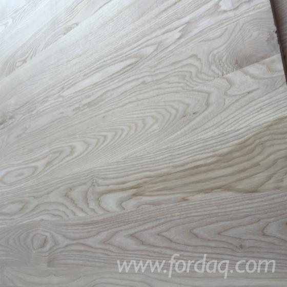 Solid wood panel/ash wood/ash wood finger jointed board - Ash Solid Wood Panels