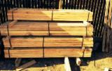 Sawn And Structural Timber Beech - Beech Strips Romania