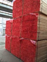 Softwood  Sawn Timber - Lumber Fir Abies Alba, Pectinata For Sale Romania - 70+ mm Fresh Sawn Fir (Abies Alba, Pectinata) in Romania