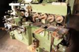 U 17 A (MF-012993) (Moulding and planing machines - Other)