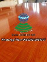Glossy design melamine MDF for furniture, door or cabinets