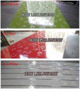 2.5-25mm Bubble design melamine MDF board
