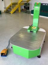 Neu CNT MACHINES Tischlerkreissäge Zu Verkaufen Italien