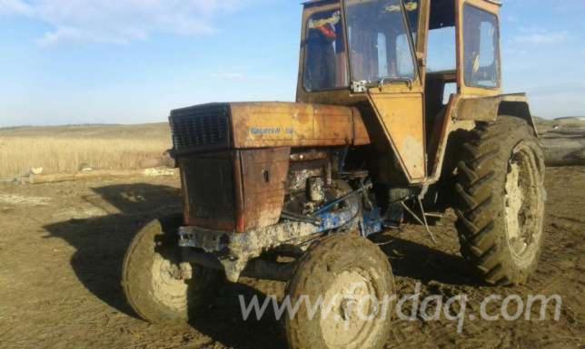 Used-U650-Farm-Tractor
