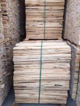 Pallets, Packaging and Packaging Timber - Pine Taeda/Eliottis KD Grade B