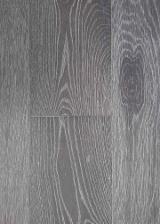 Engineered Wood Flooring - Multilayered Wood Flooring Oak European - Engineered wood floors stained with different colors