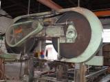 Machines À Bois Scie À Ruban À Grume Horizontale - Scie à Ruban à Grume Horizontale SCHULTE Occasion 1990 HB 16 en Pays-Bas