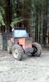 Tractor Forestier - Vand/schimb tractor 1010dt echipat forestier - 25 000 lei