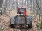 null - Used -- 2006 Articulated Skidder Romania