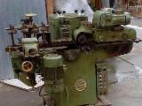 Used 1985 Weinig Moulding machines for three- and four-side machining in Poland