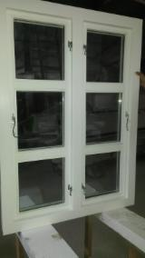 Windows Finished Products - Armand Pine Windows in Romania