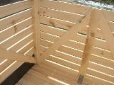 Pallets And Packaging for sale. Wholesale Pallets And Packaging exporters - New Spruce Transport / Potato Boxes