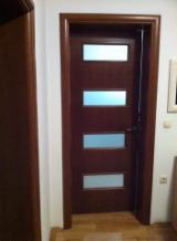 Spruce  - Whitewood Doors - Wooden Doors offer