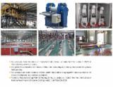 Pardoseli Exterioare China - Vand Pardoseli Anti-derapante (2 Feţe) CE in Fujian