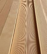 Germany Exterior Decking - Bilinga Decking KD FSC 100%