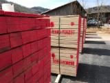 null - Spruce Sawn Timber, AD, 22+ mm thick